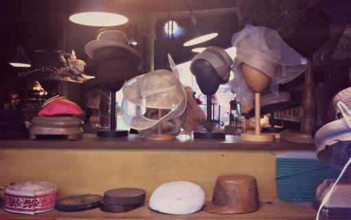 Cappellini atelier