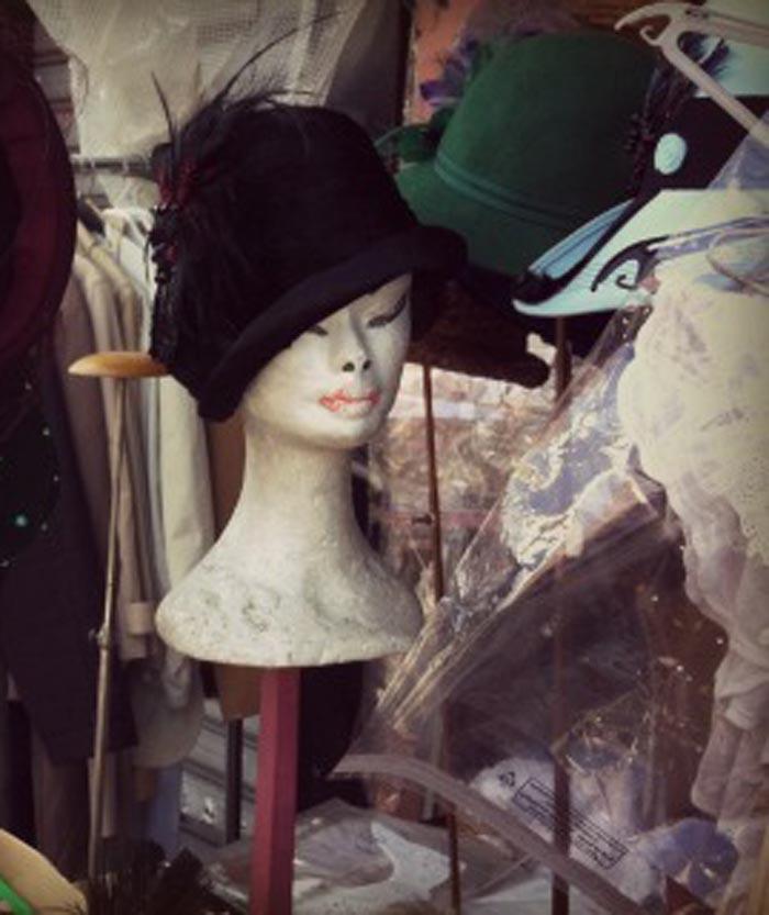 Cappellini st ouen