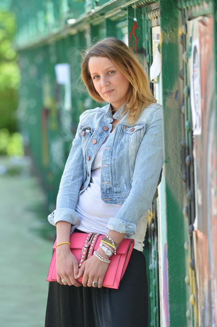 Reporter Milano: Chiara Rossi