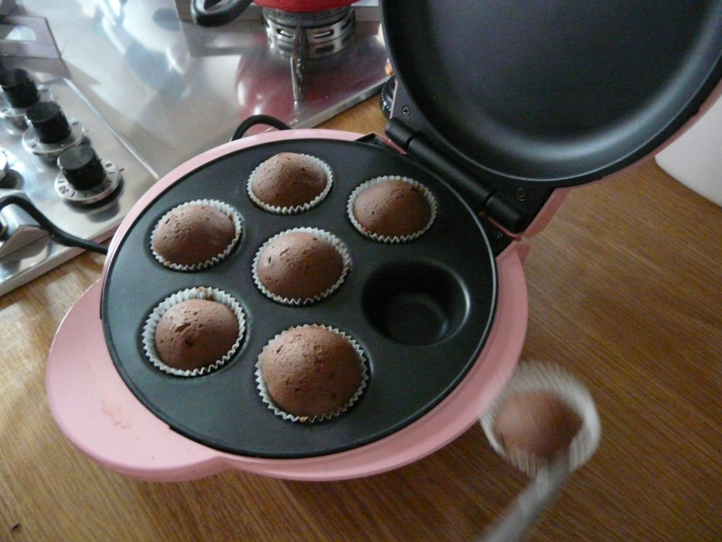 cupcake sfornati