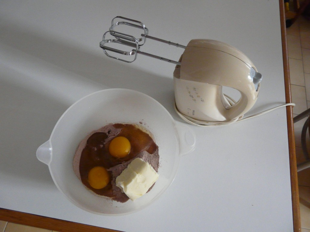 base cupcakes