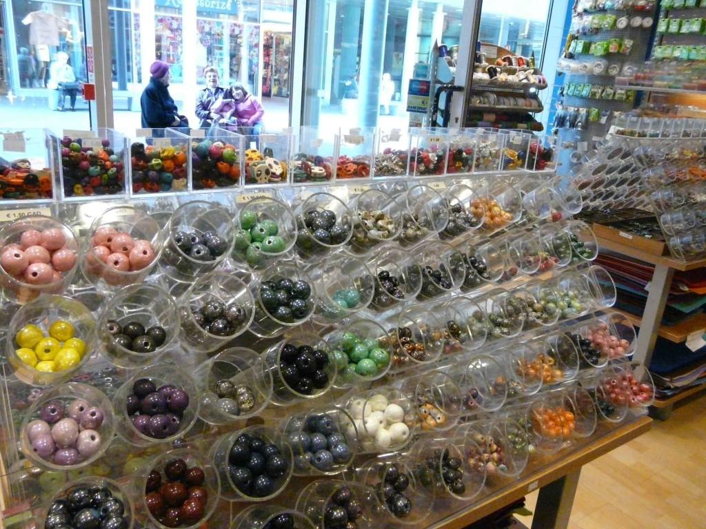 maxi perle colorate